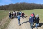 Alte Macht im Keltenwald - 20.03.2011