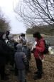 Fackelwanderung im Tal der Kelten am 20.02.2011