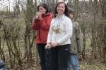 Frühlingswanderung ins Tal der Kelten 27.03.2011