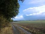 Ins Tal der Kelten 08.10.2011