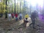 Ins Tal der Kelten 29.10.2011