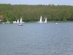 Erlebnistour zum Ellertshäuser See Frühjahr - Sommer