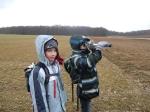 Alte Macht im Keltenwald Kinderführung am 18.03.2012