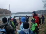Der Schatz vom Ellertshäuser See 18.11.2012