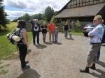 Ins Tal der Kelten - Die Kompakte 08.07.2012