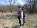 Ins Tal der Kelten Frühlingswanderung 24.03.2012