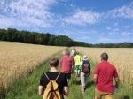 Ins Tal der Kelten-Die Kompakte am 10.07.2016